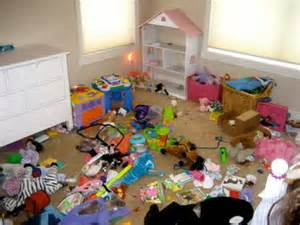 Throwback Thursday Parenting: Room Cleaning 101
